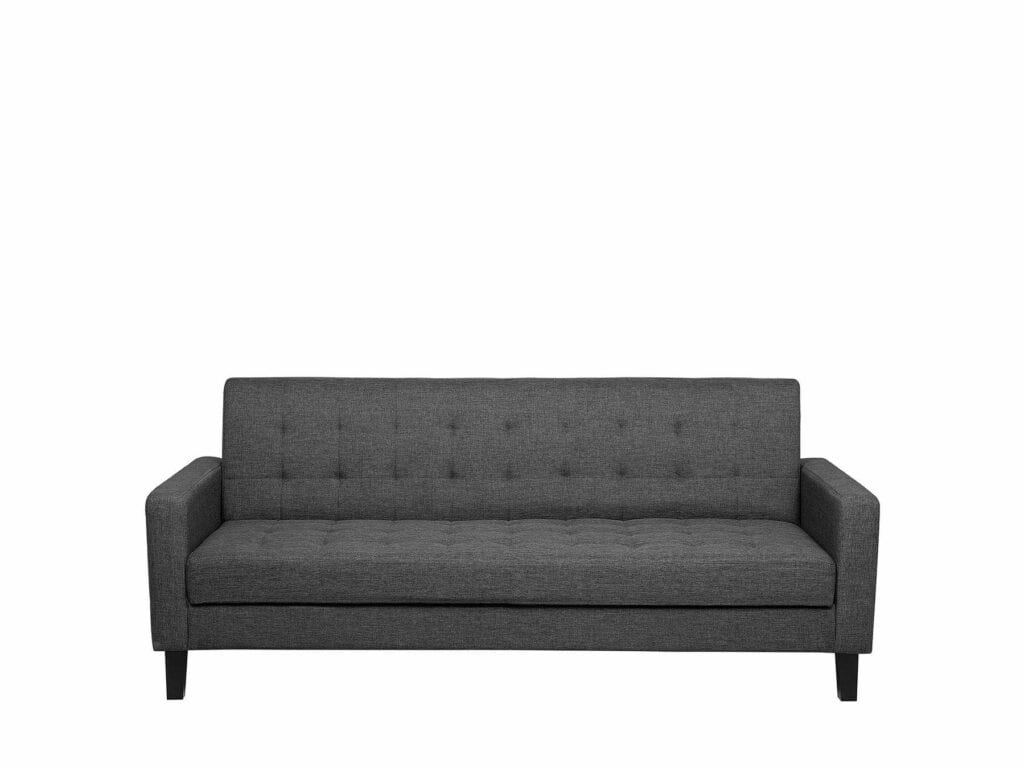 SOFA VEHKOO dark grey