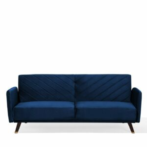 SOFA SENJA navy blue