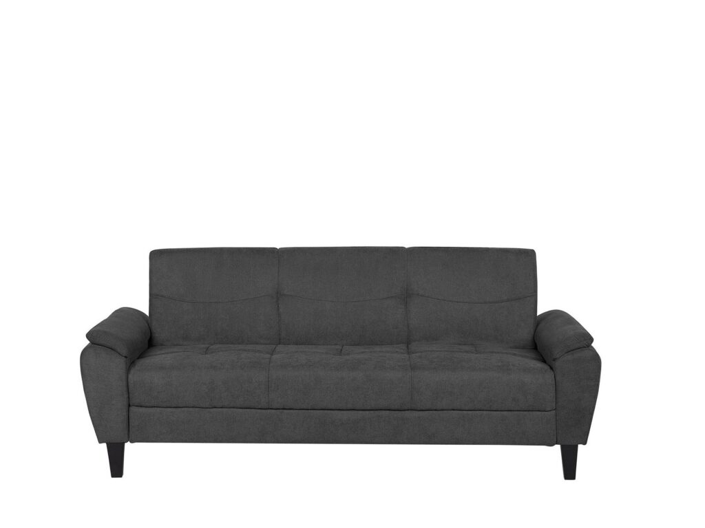 SOFA HALMSTAD dark grey